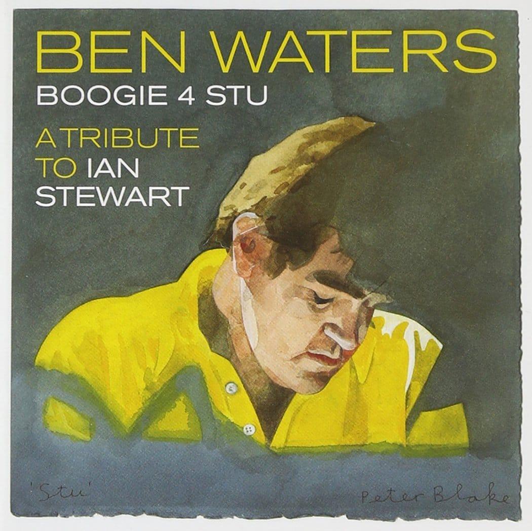 Boogie 4 Stu
